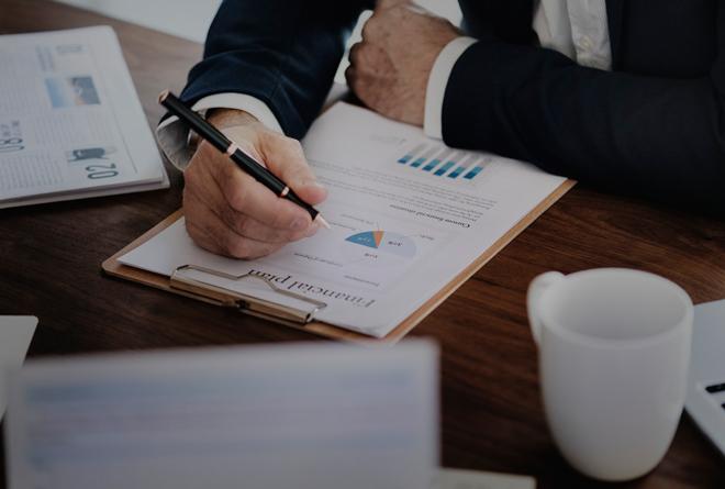 보고서 새로고침 : Business Writing