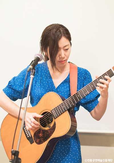 이역만리 UAE에 한국 음악 울려퍼진 이유는?