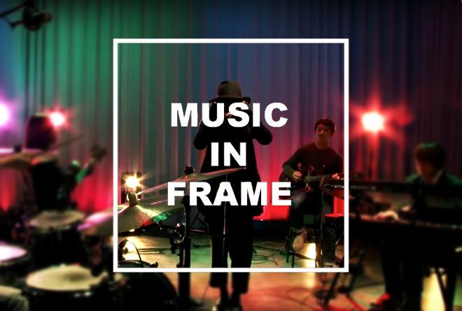 Music In Frame _ 라이브 뮤직비디오의 시작
