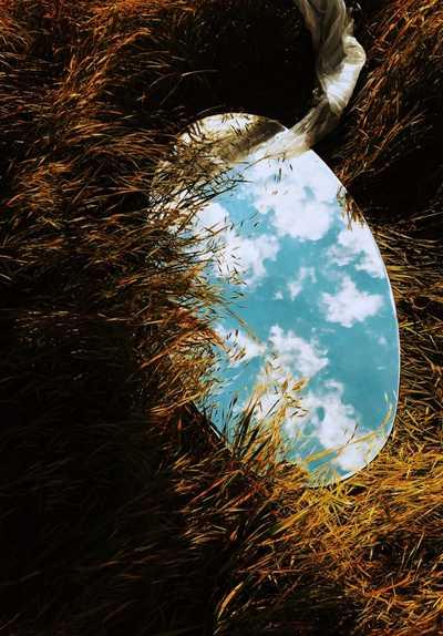 거울아 거울아, 이 세상에서 누가 제일 행복하니