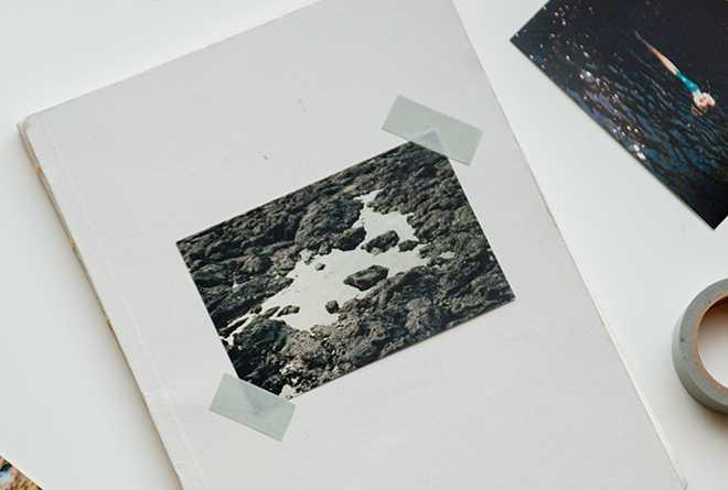 사진가의 독립출판: 출판기획