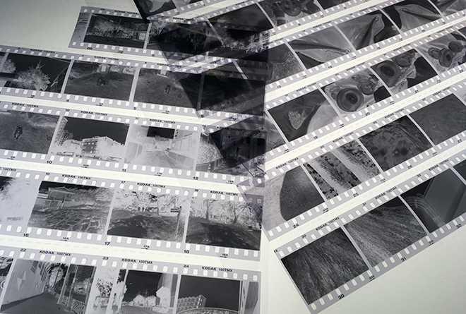 처음 만나는 흑백사진 (현상)