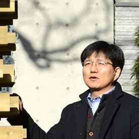 박해천 강사