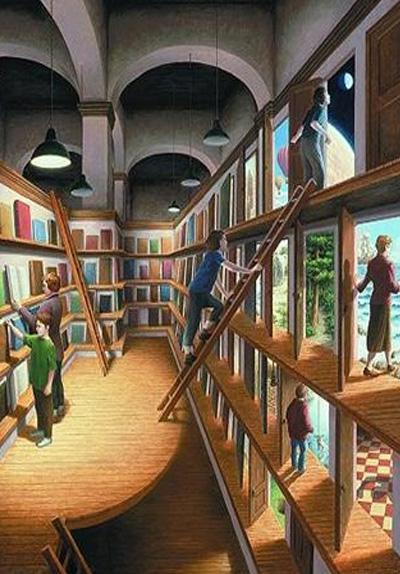 수상한 독서 클럽