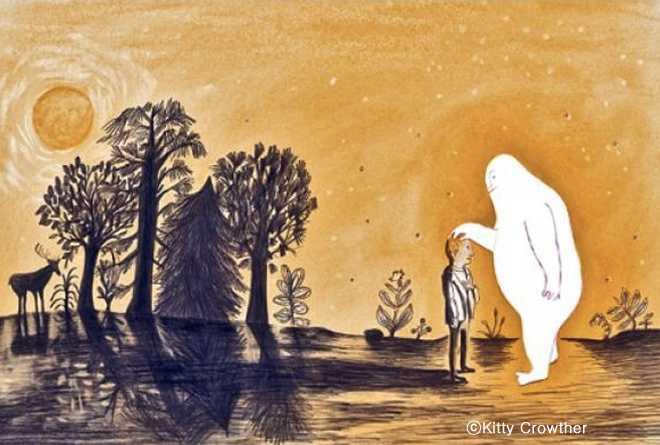 신혜은의 그림책 심리학 : 내안의 이야기 발견하기