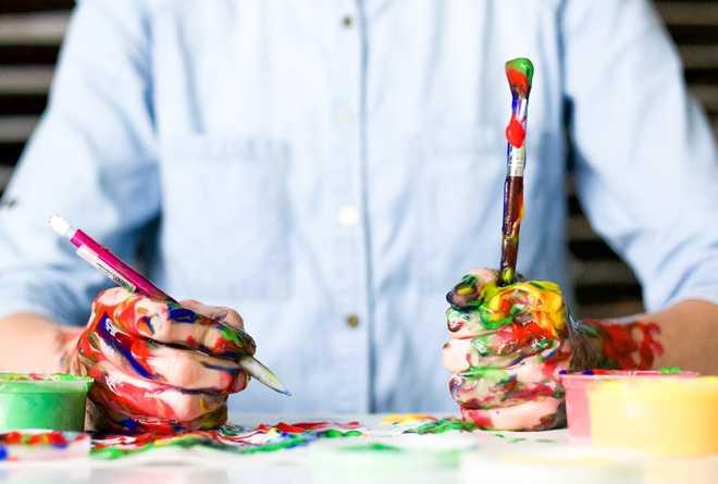 예술가의 글쓰기