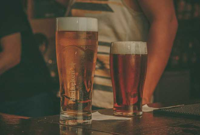 [1DAY] 퇴근 후 맥주 : 스타일