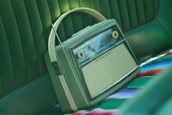 글이 말로 빛나는 시간, 라디오 글쓰기_시작반