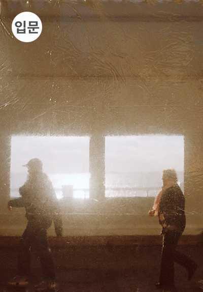 그 때의 빛, 필름카메라