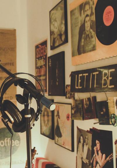 음악으로 불편함을 외치다