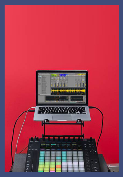 <Tama Rhodes Ableton Producing Studio> 수강 후기